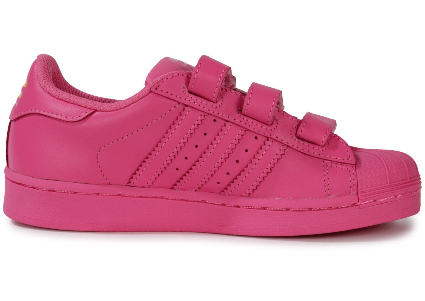 magasin en ligne 111ef 991e0 Adidas Superstar Rose Scratch specialiste-du-couple.fr