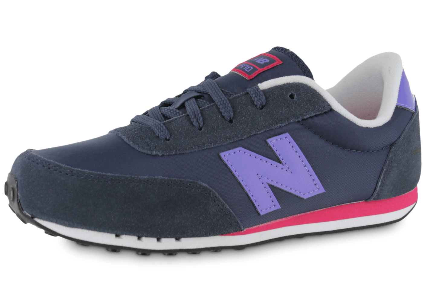 chaussures new balance ml574 bwo bleu vue extrieure car interior design. Black Bedroom Furniture Sets. Home Design Ideas