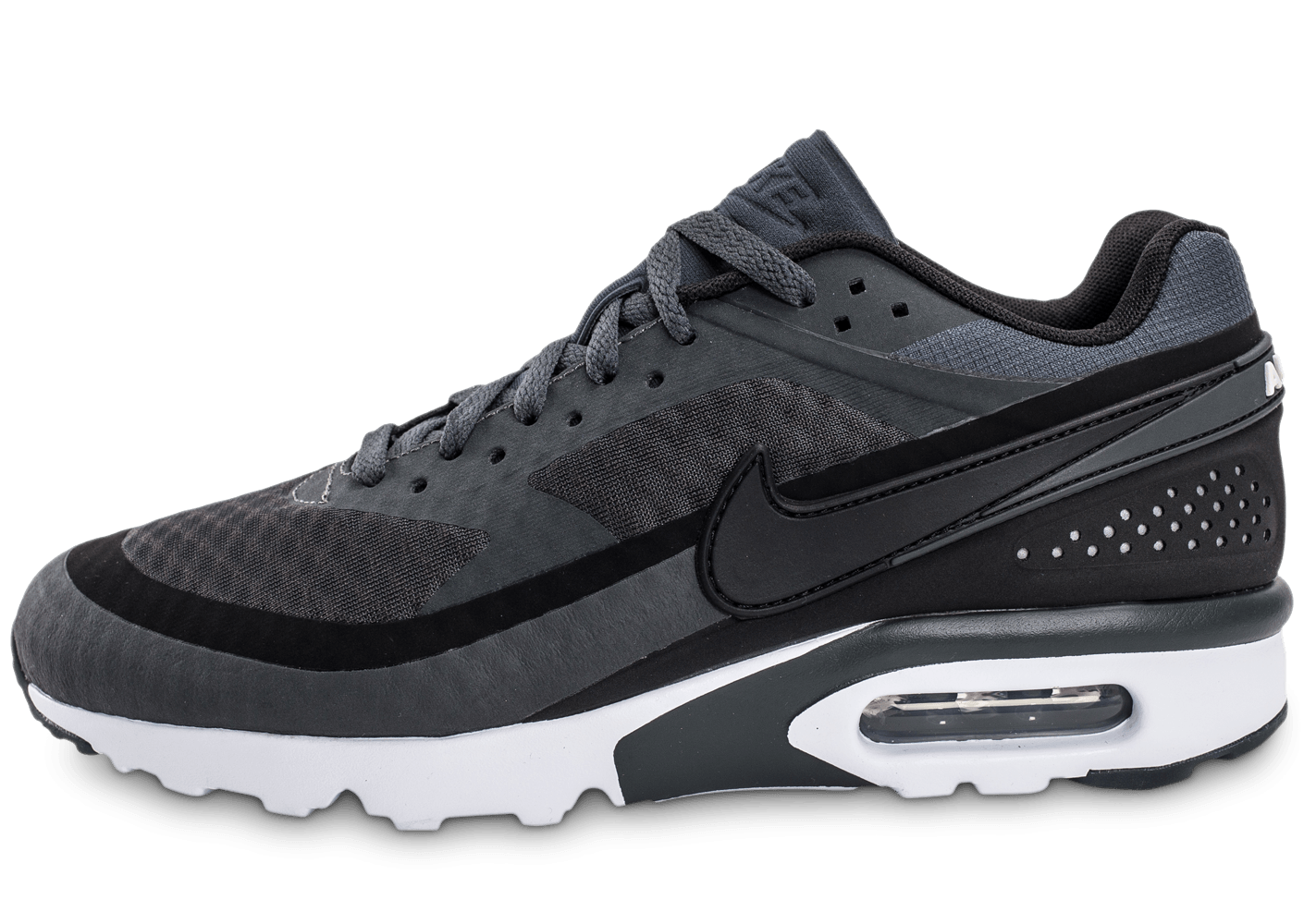 nike air max bw ultra anthracite chaussures homme. Black Bedroom Furniture Sets. Home Design Ideas