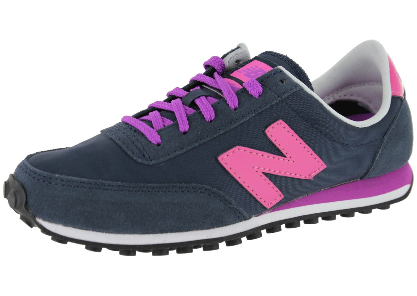 new balance ul410 npb marine chaussures chaussures chausport. Black Bedroom Furniture Sets. Home Design Ideas