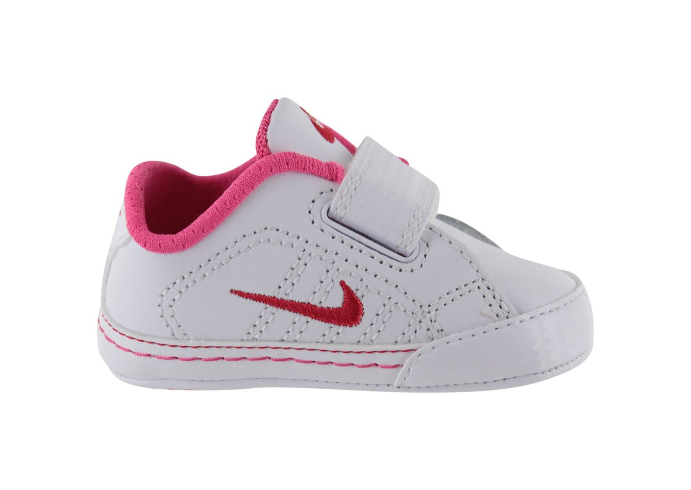 nike first court blanche chaussures chaussures chausport. Black Bedroom Furniture Sets. Home Design Ideas