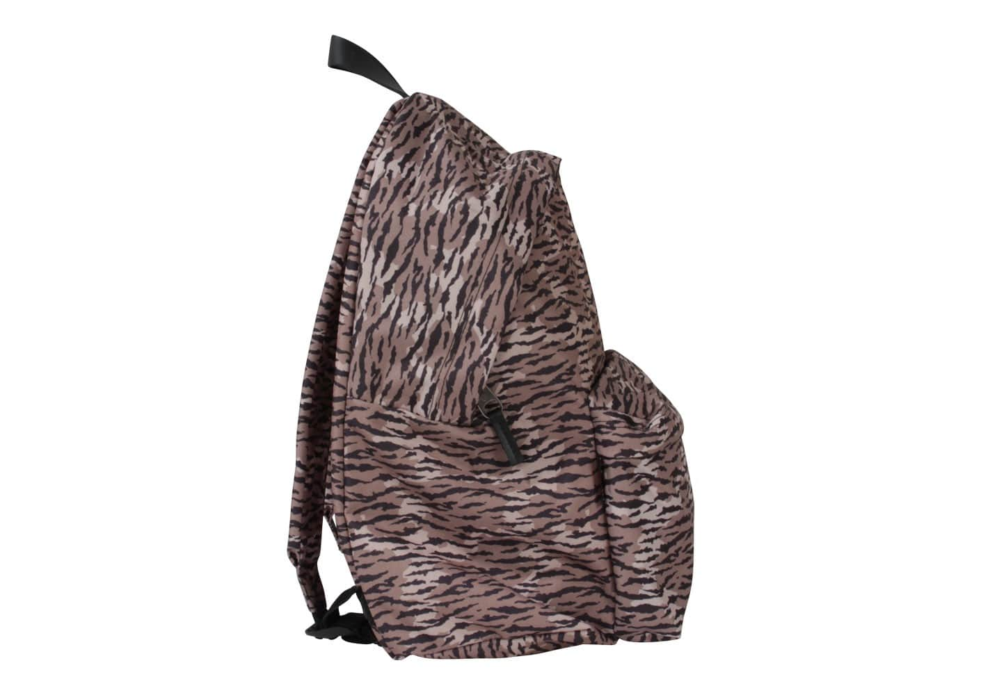 eastpak sac dos padded leopard sacs sacoches chausport. Black Bedroom Furniture Sets. Home Design Ideas