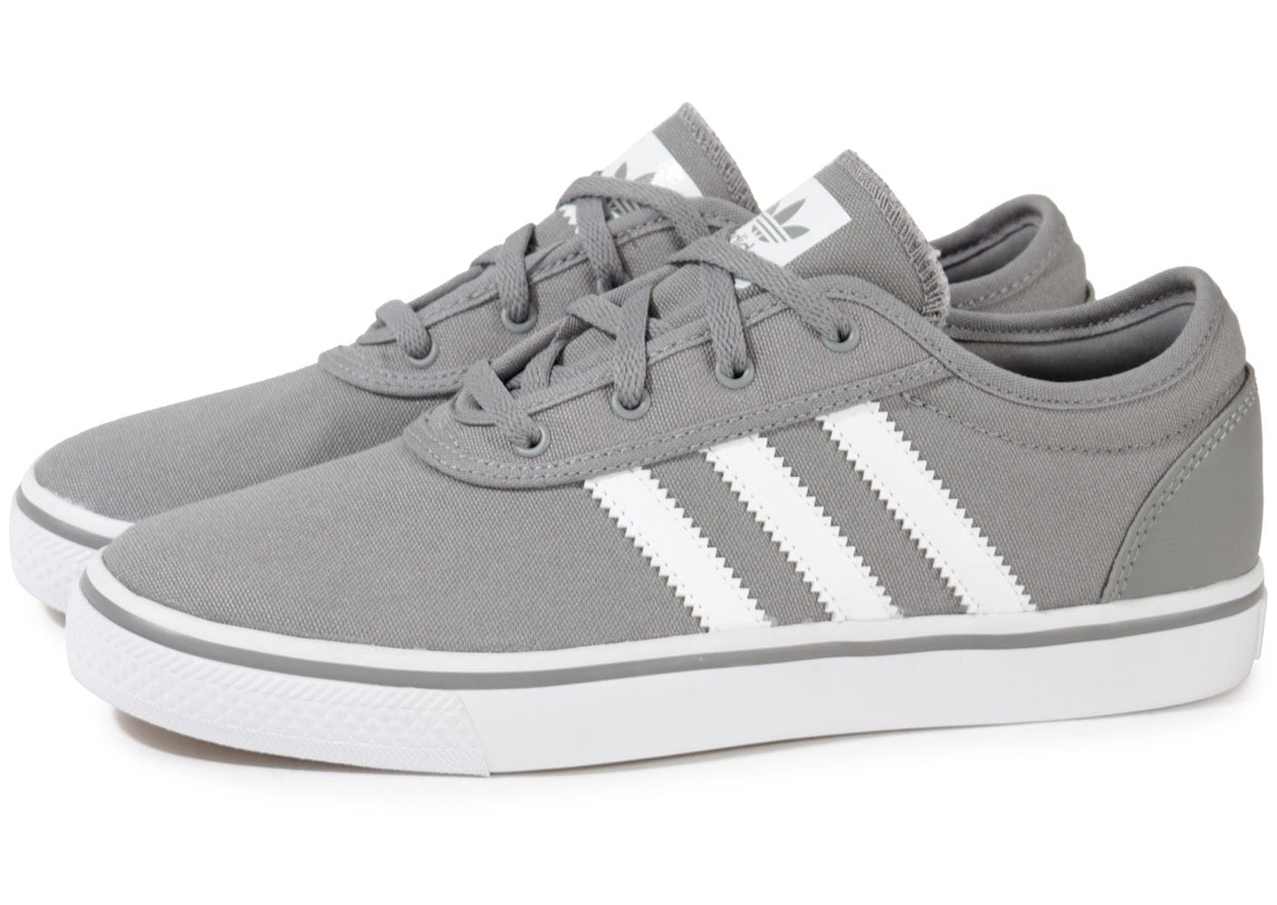 adidas chaussure femme toile
