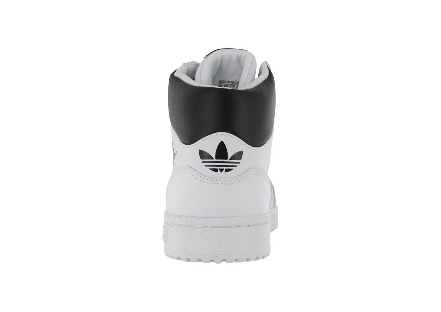 adidas pro play blanche chaussures homme chausport. Black Bedroom Furniture Sets. Home Design Ideas