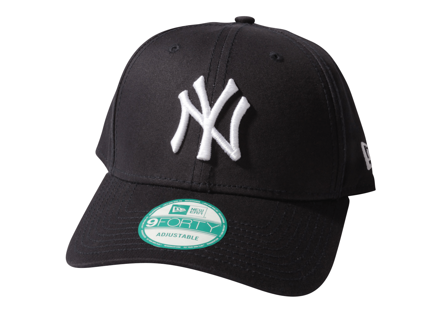 new era casquette 9 40 mlb the league new york yankees bleu marine casquettes chausport. Black Bedroom Furniture Sets. Home Design Ideas