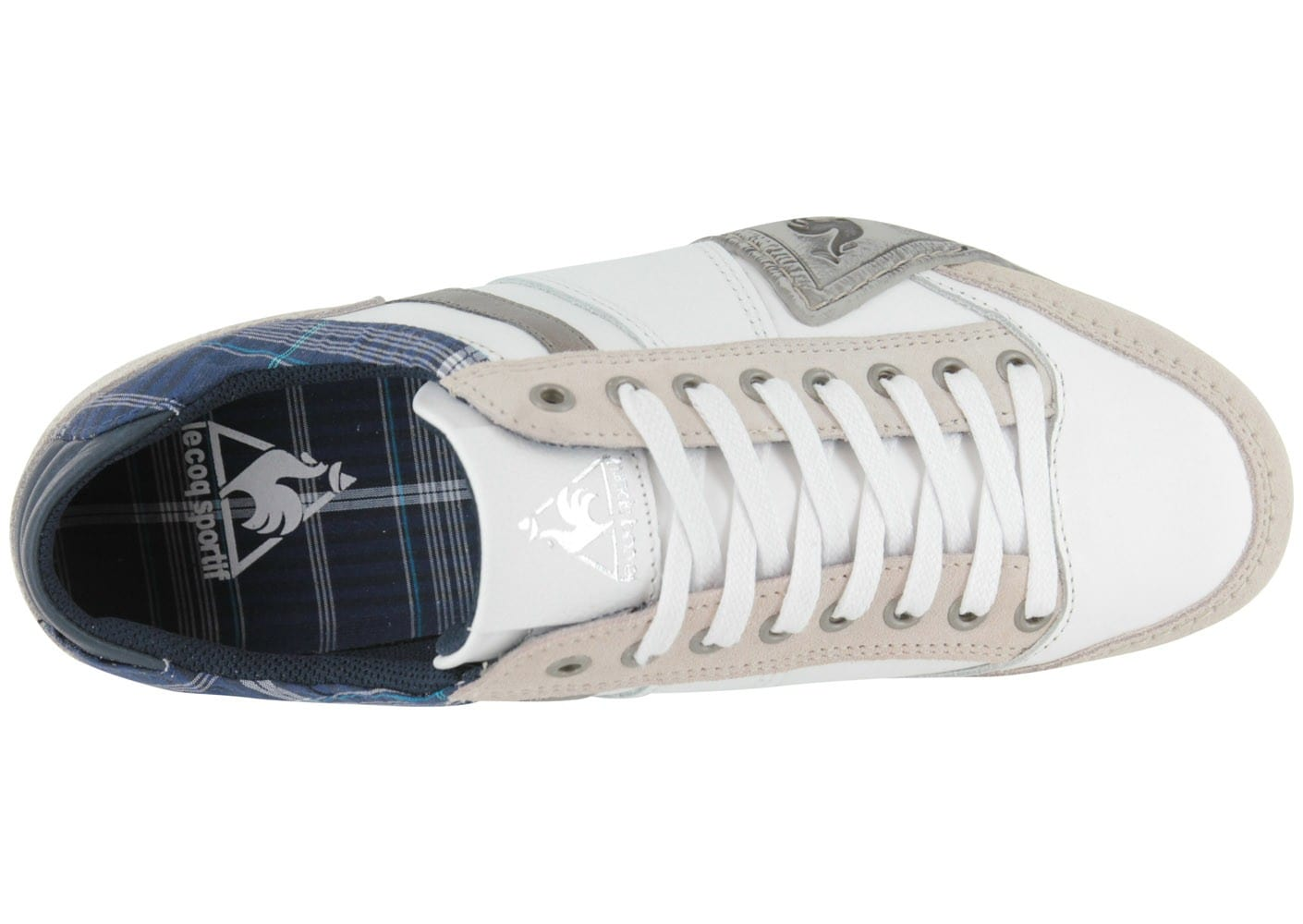 chaussures homme le coq sportif turin