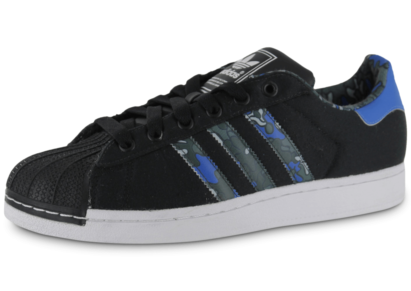 adidas superstar ii chaussures homme chausport. Black Bedroom Furniture Sets. Home Design Ideas