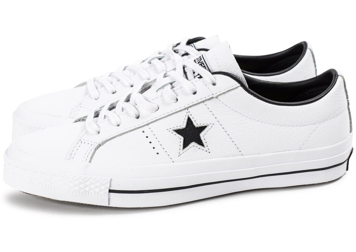 converse one star homme