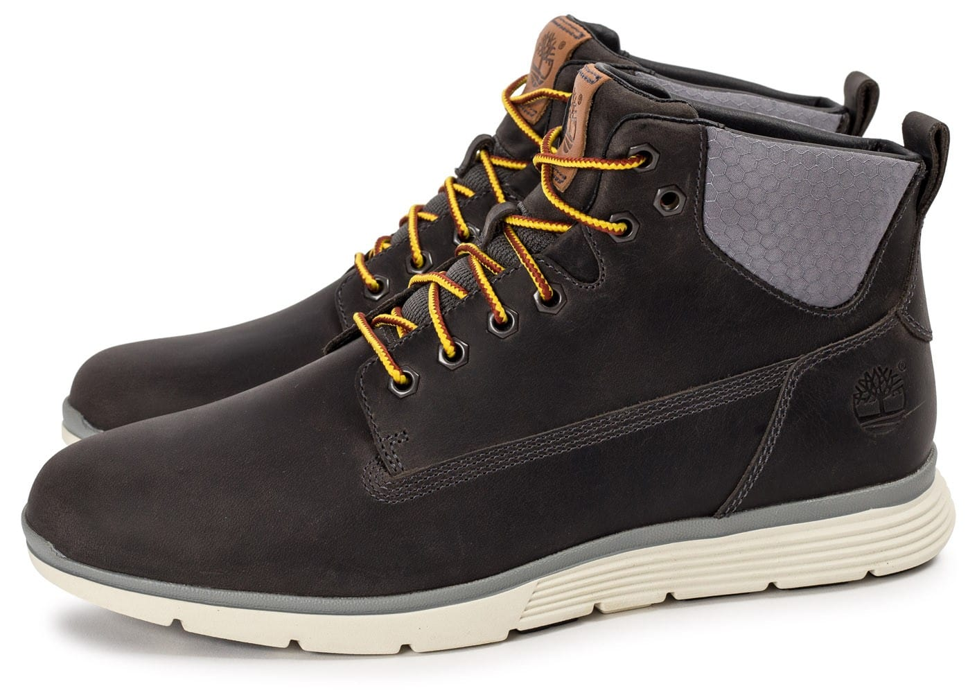 timberland killington chukka grise chaussures homme chausport. Black Bedroom Furniture Sets. Home Design Ideas