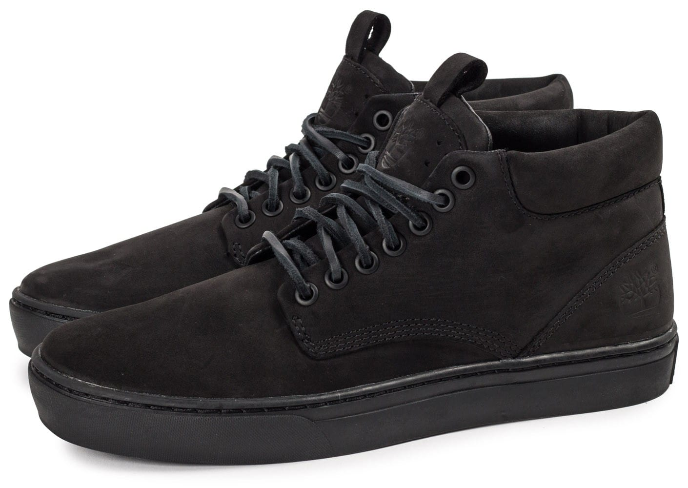 timberland adventure 2 0 cupsole chukka noire chaussures. Black Bedroom Furniture Sets. Home Design Ideas