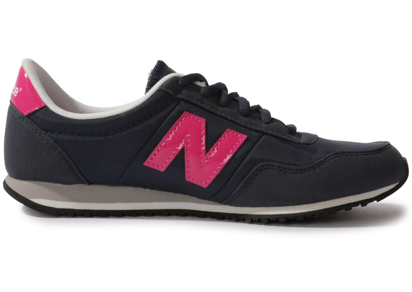 new balance bleu marine rose