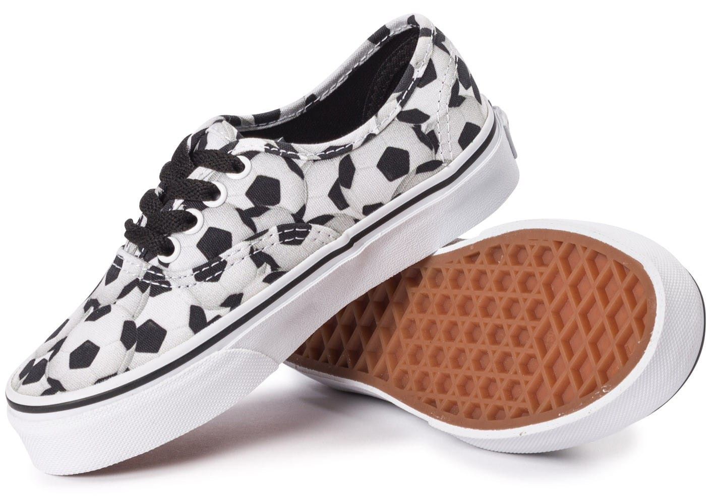vans authentic enfant soccer chaussures enfant chausport. Black Bedroom Furniture Sets. Home Design Ideas