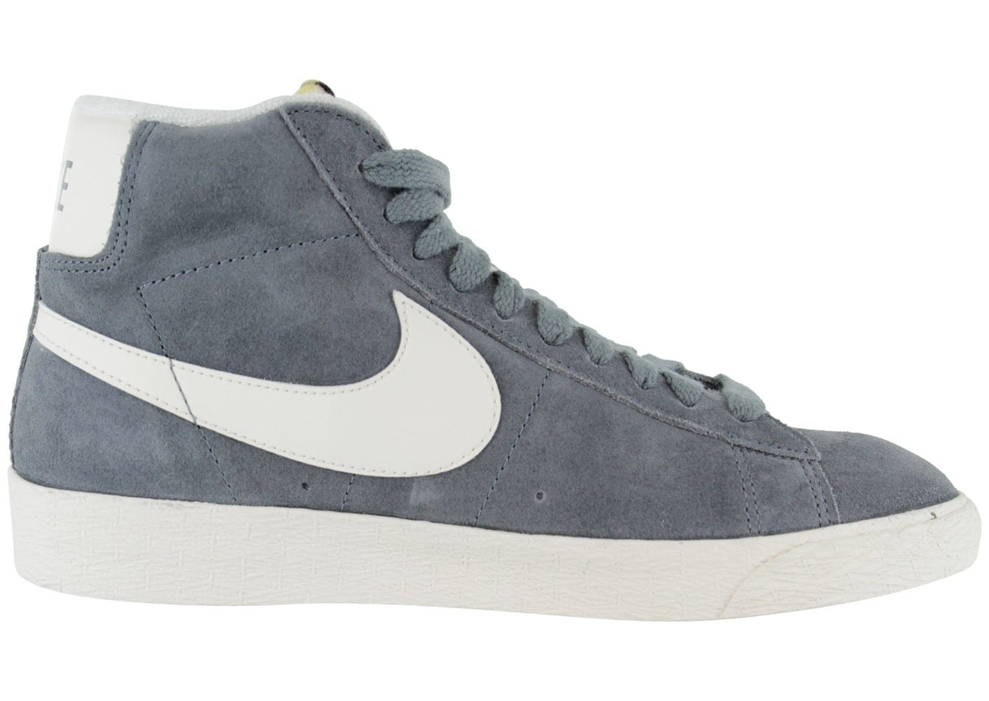 nike blazer grise chaussures chaussures chausport. Black Bedroom Furniture Sets. Home Design Ideas
