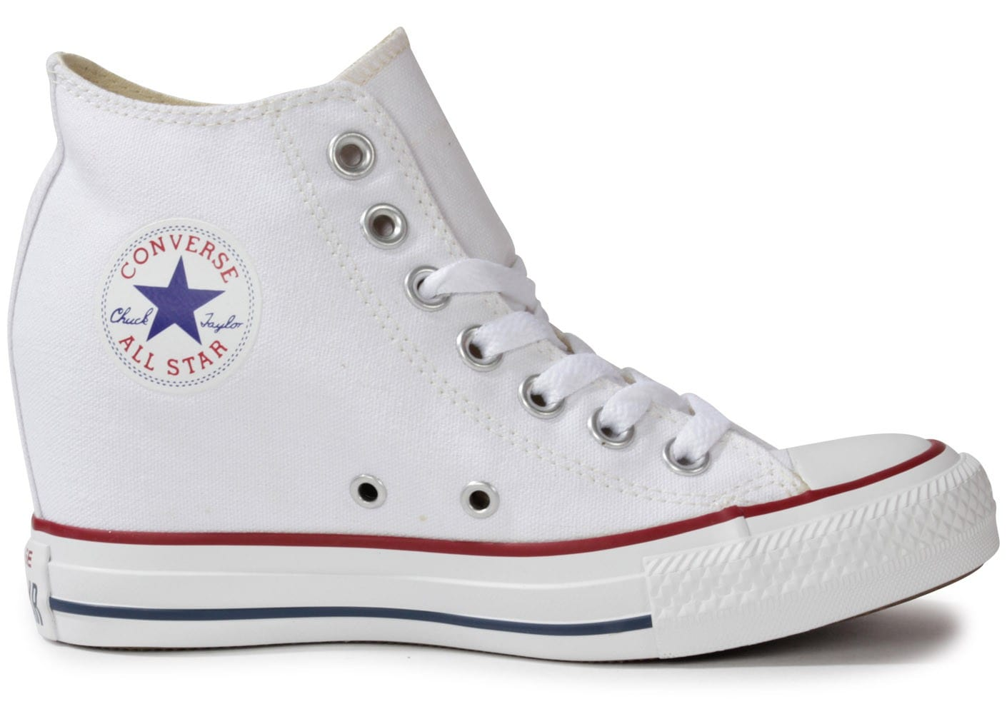 Converse All Star Talon Compensé