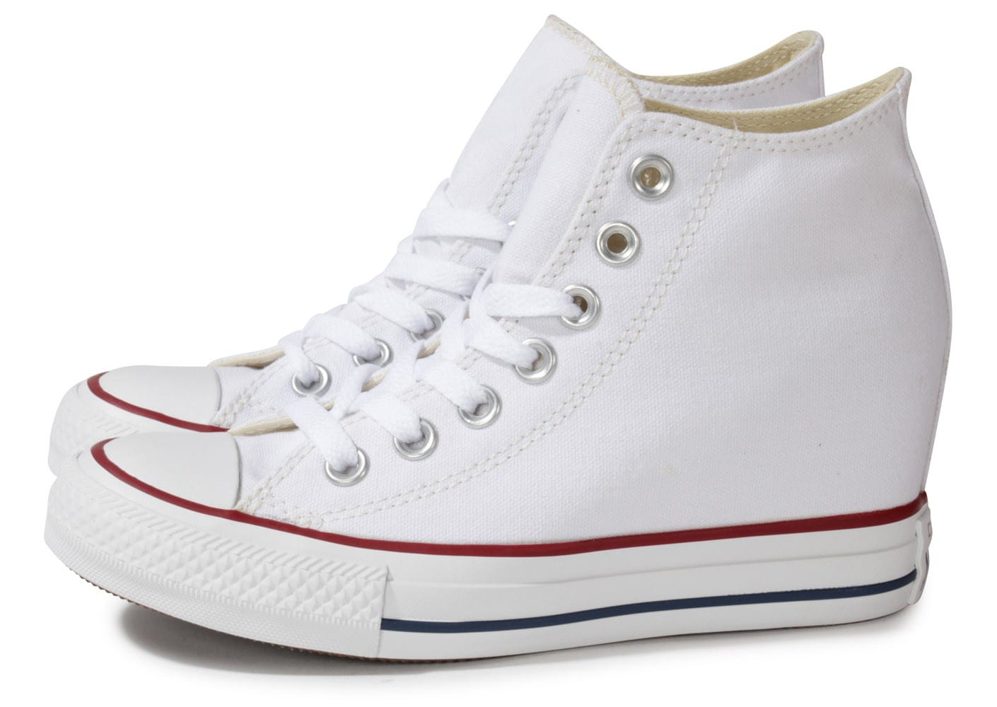 Converse All Star Blanche Femme