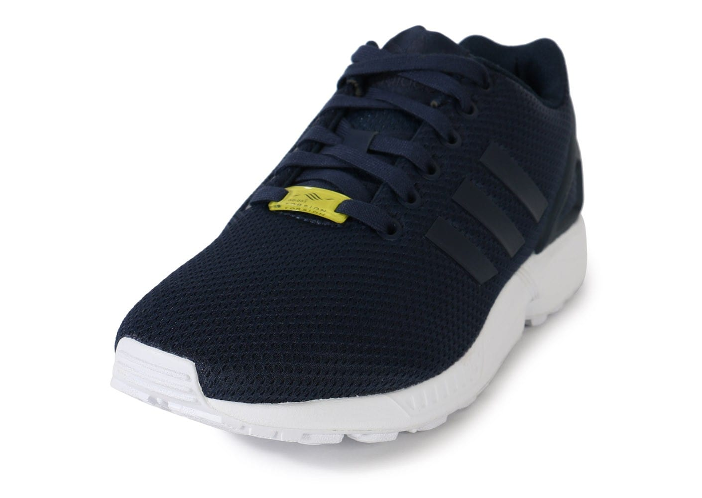 adidas zx flux junior bleu marine