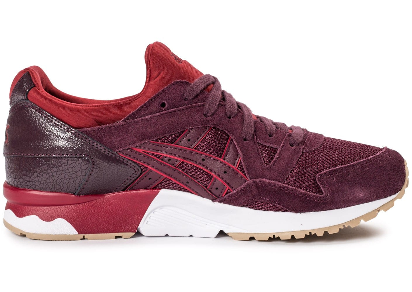 asics gel lyte 5 bordeaux plombier chauffagiste. Black Bedroom Furniture Sets. Home Design Ideas