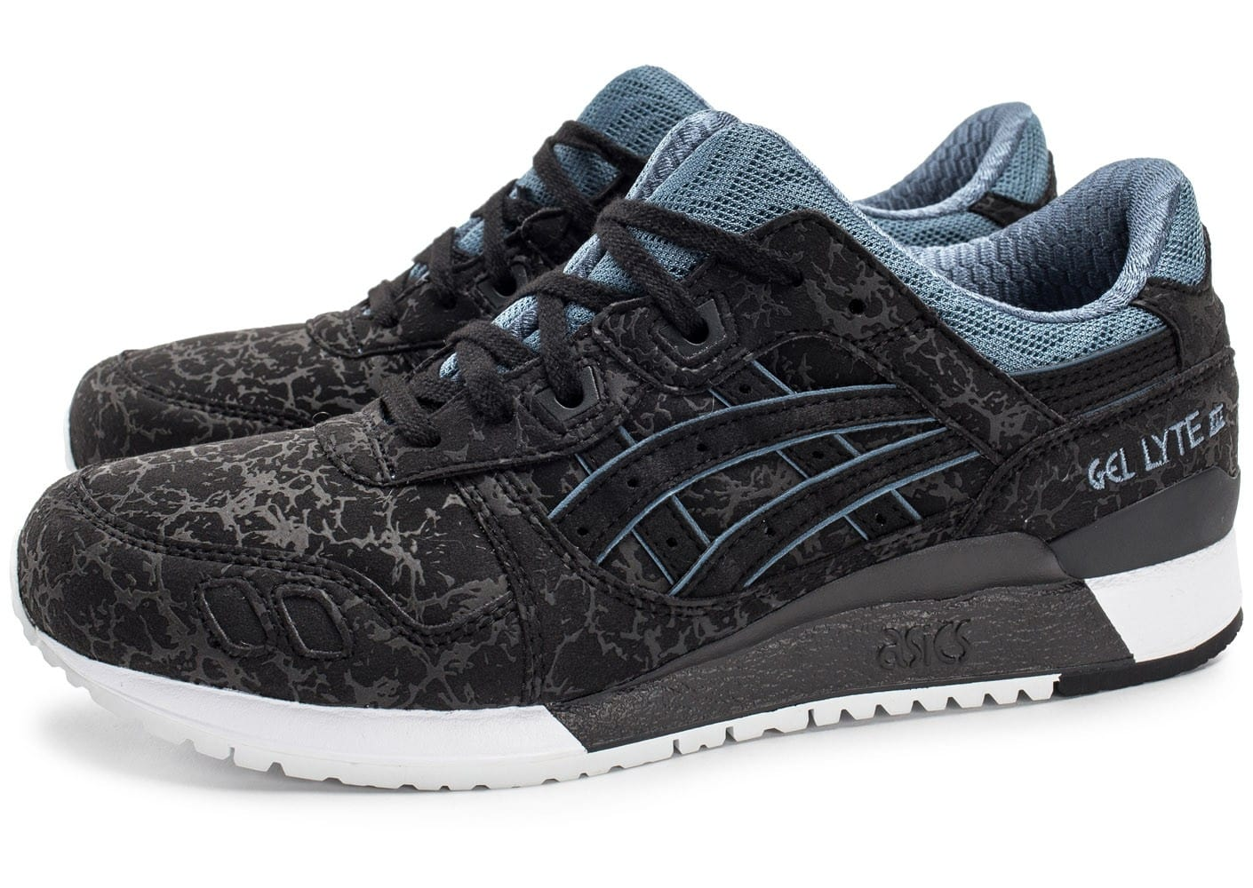 asics gel lyte 3 noir soldes. Black Bedroom Furniture Sets. Home Design Ideas