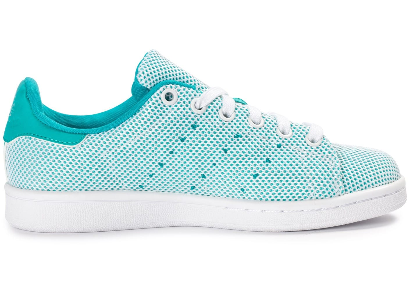 Adidas Stan Smith Turquoise