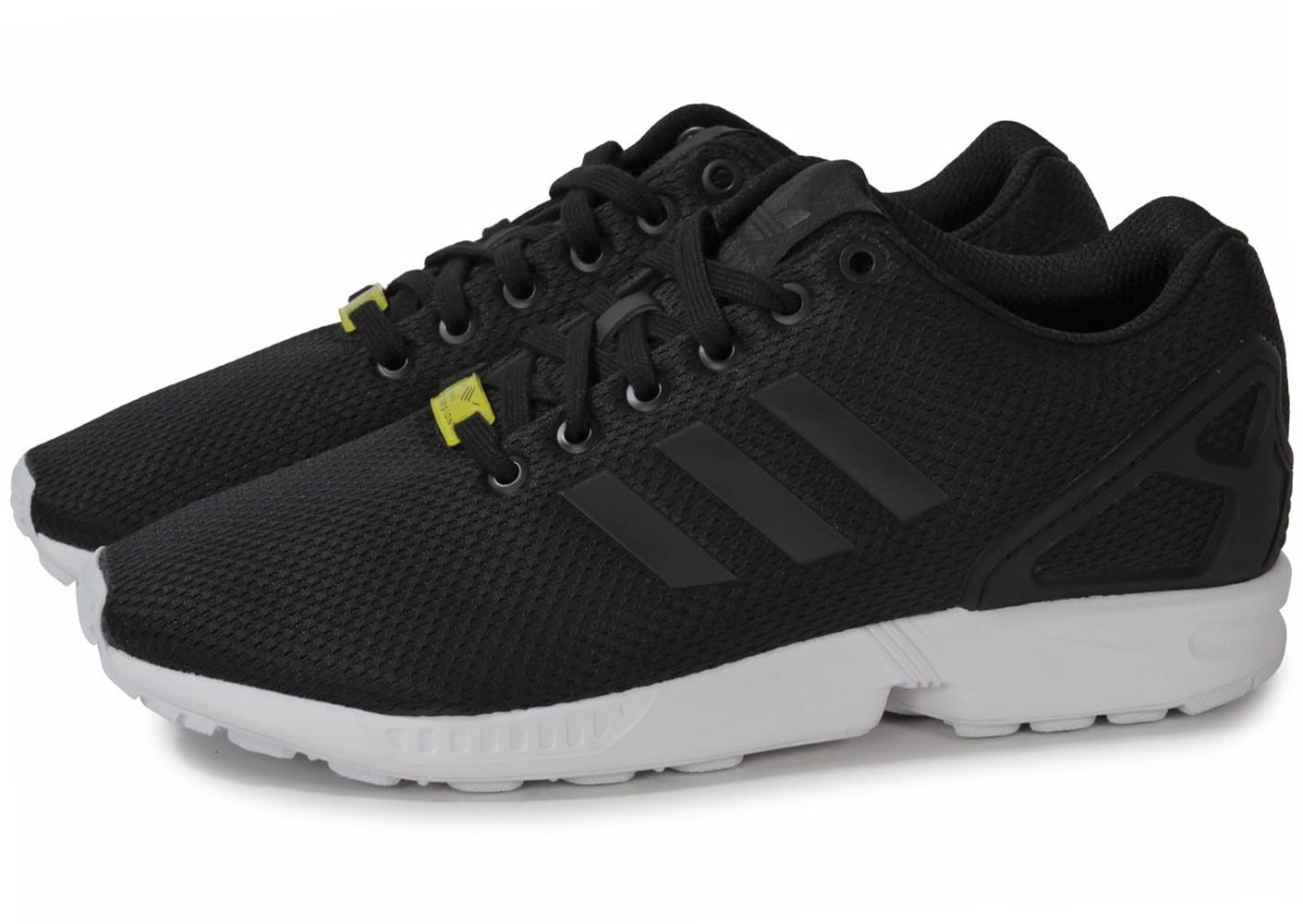 chaussure adidas flux homme
