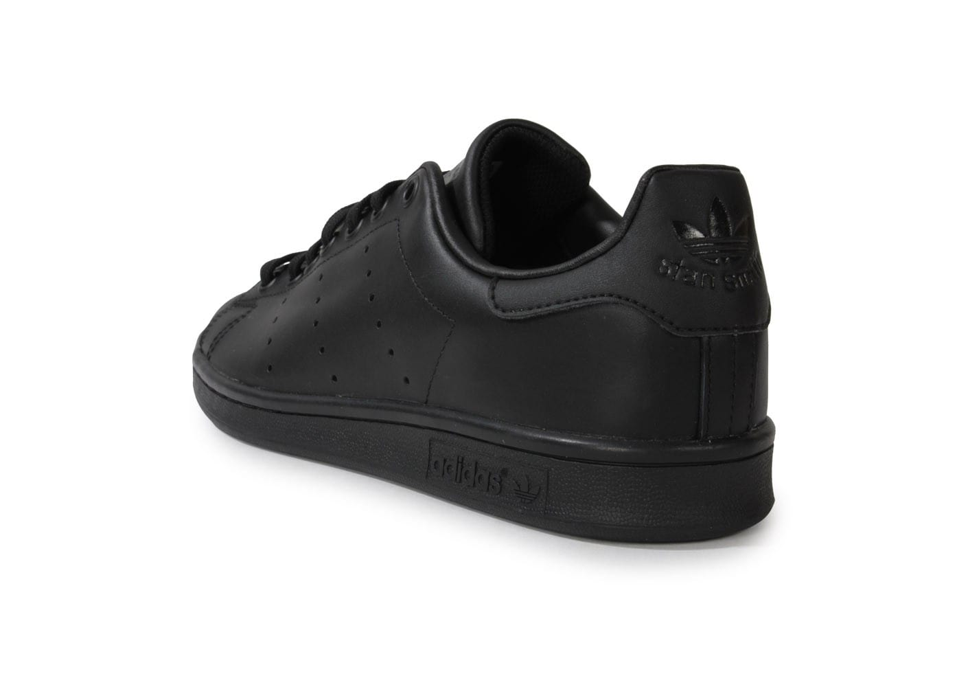 adidas stan smith noir