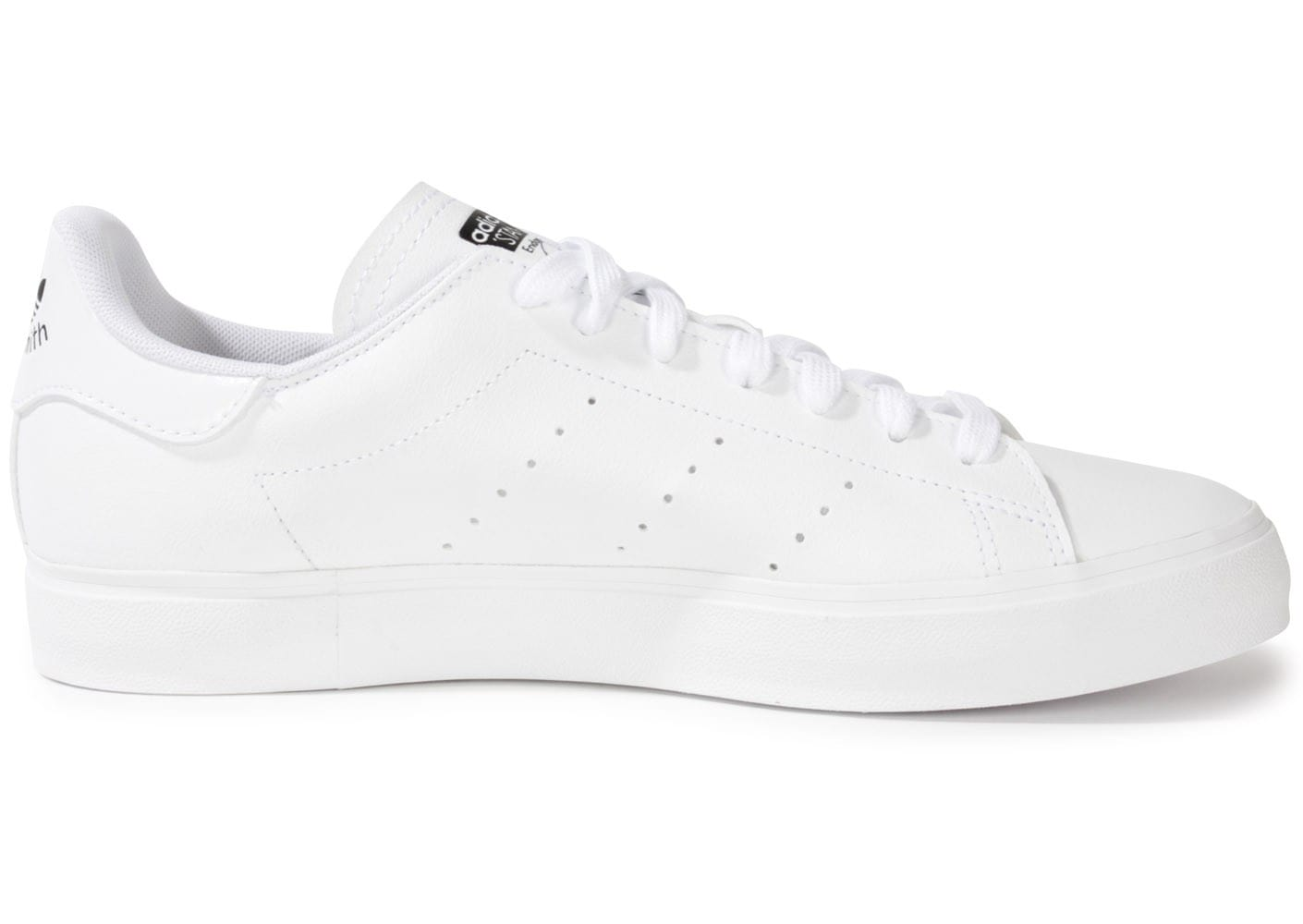 adidas stan smith blanche chaussures homme chausport. Black Bedroom Furniture Sets. Home Design Ideas