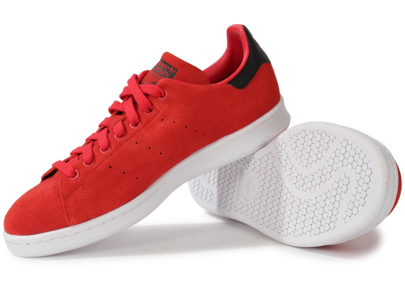 adidas stan smith suede rouge,Adidas Stan Smith Suede Triple