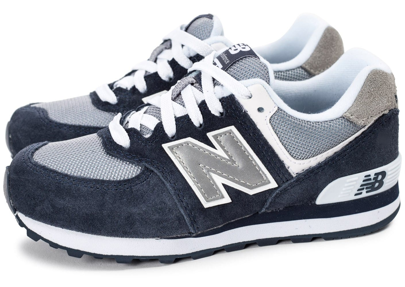 new balance enfants 574 a scratch