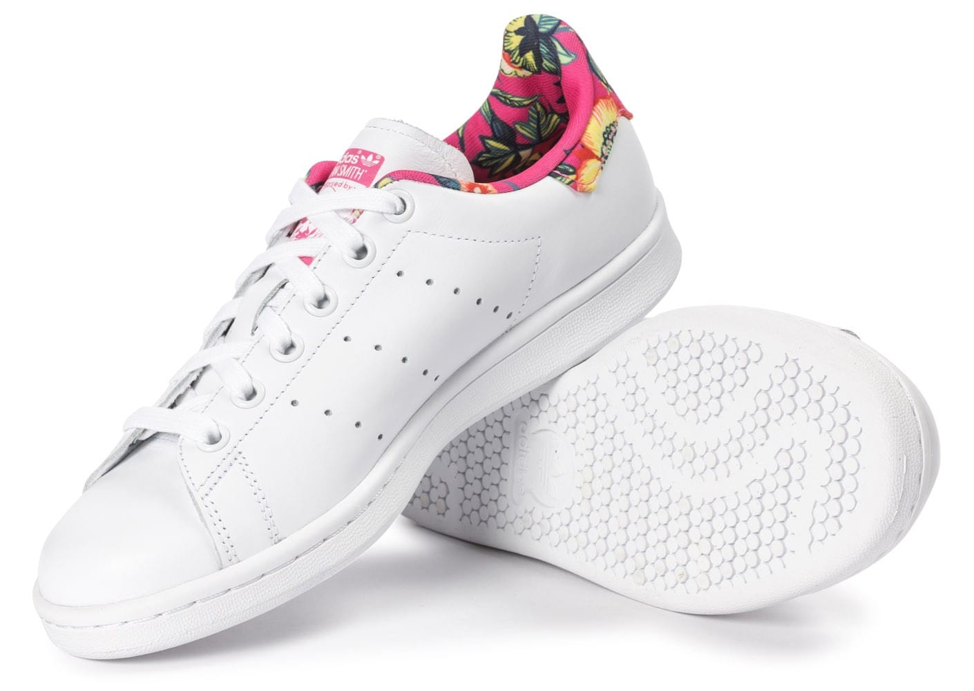adidas stan smith flowers blanche,Chaussure The Farm Company