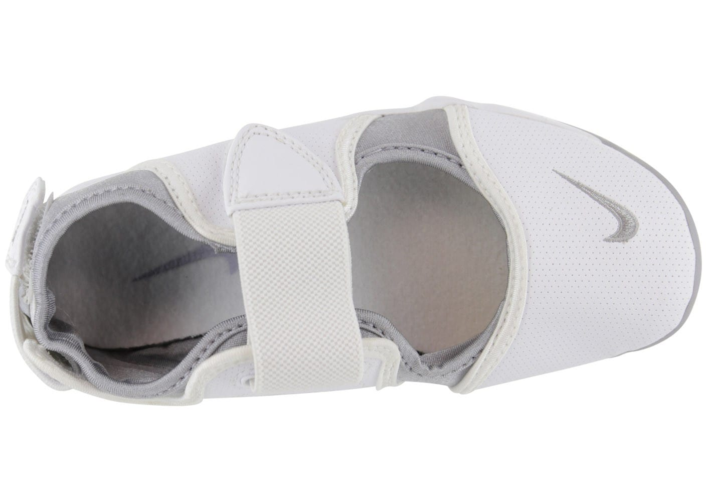 nike air rift enfant blanche chaussures chaussures chausport. Black Bedroom Furniture Sets. Home Design Ideas