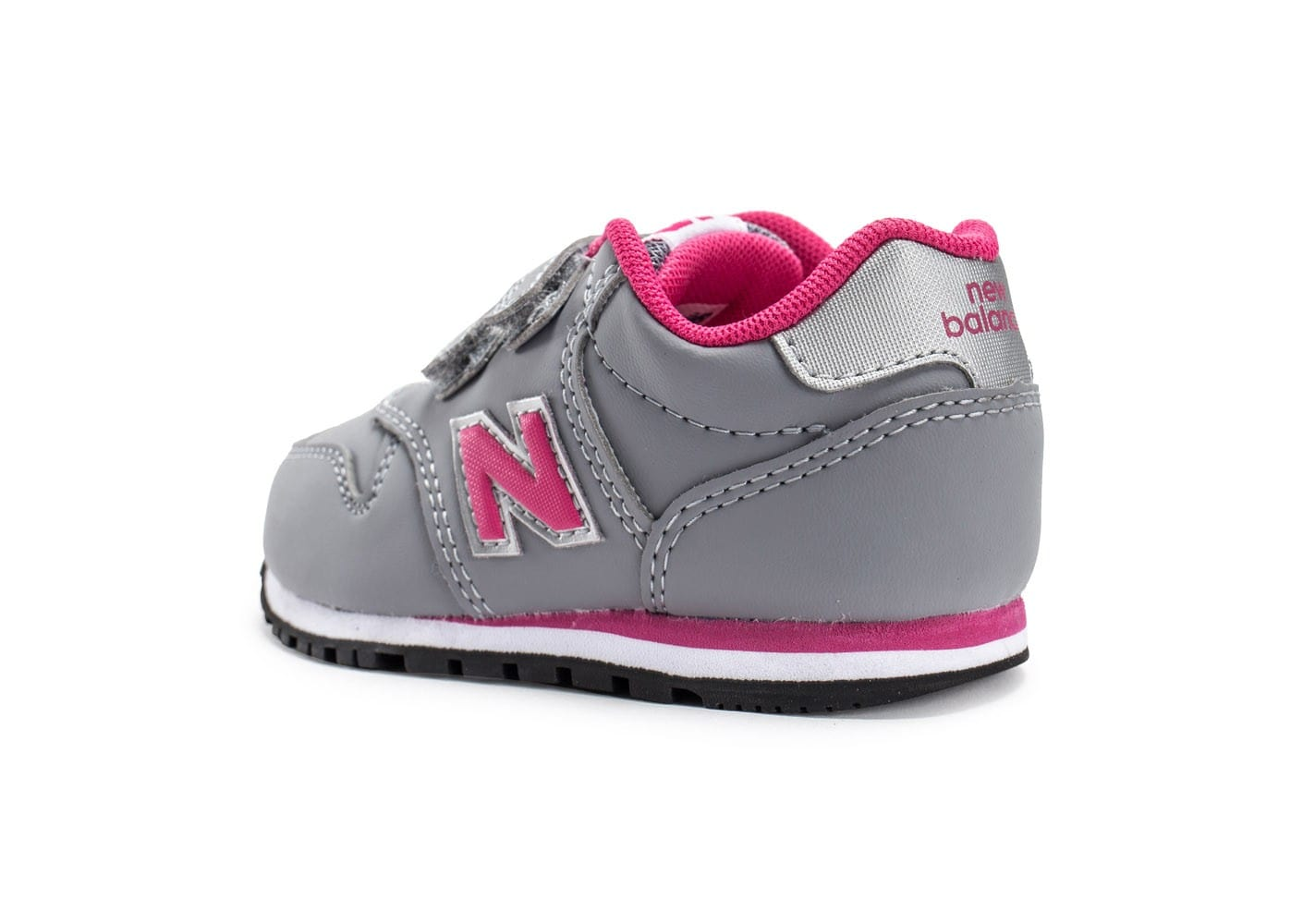 new balance 500 gris et rose