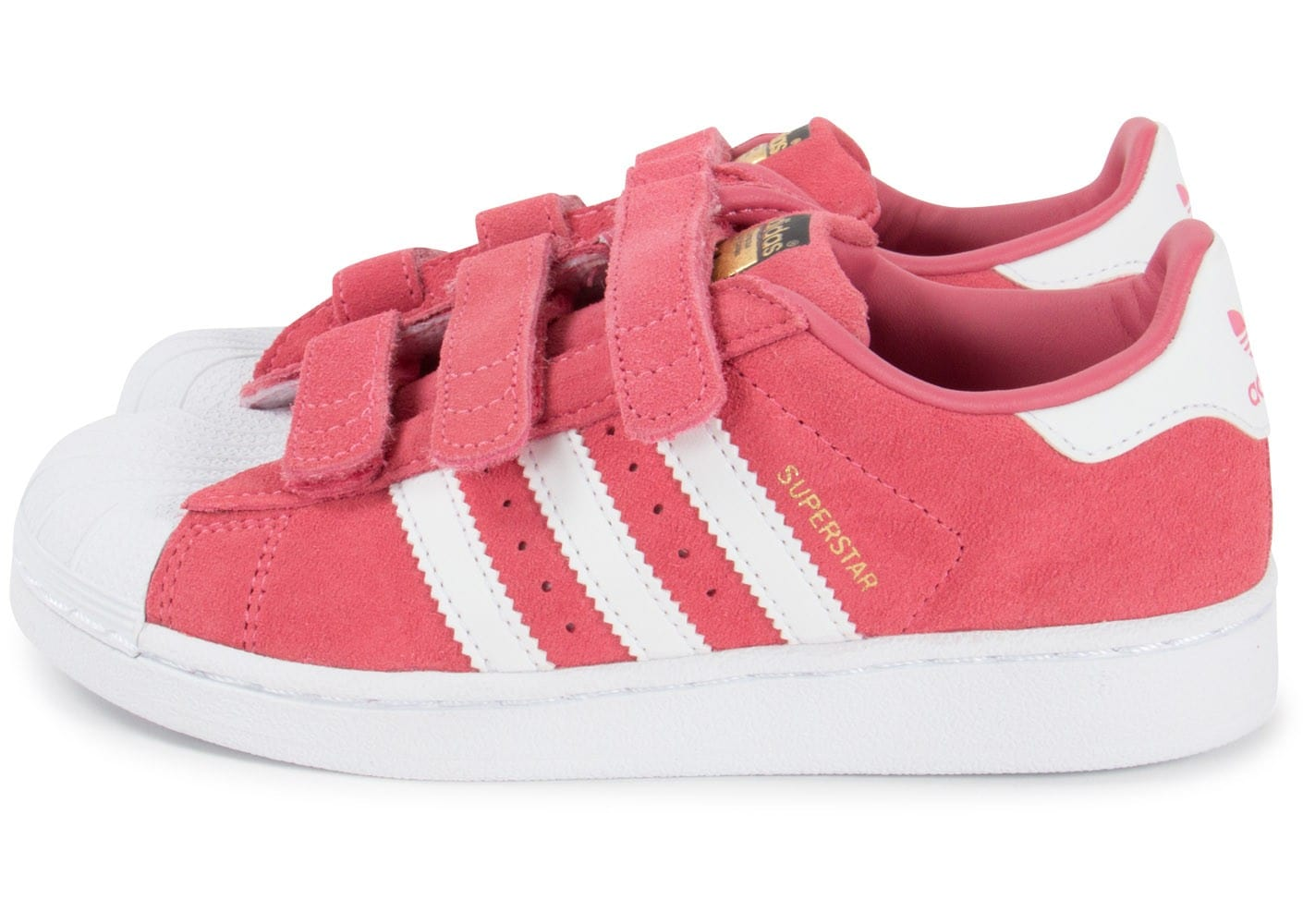 Enfant Chaussure Adidas Adidas Superstar Superstar Superstar