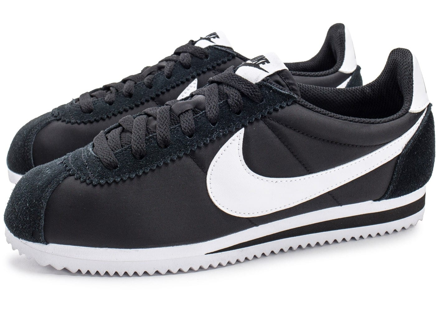 nike cortez noir homme. Black Bedroom Furniture Sets. Home Design Ideas