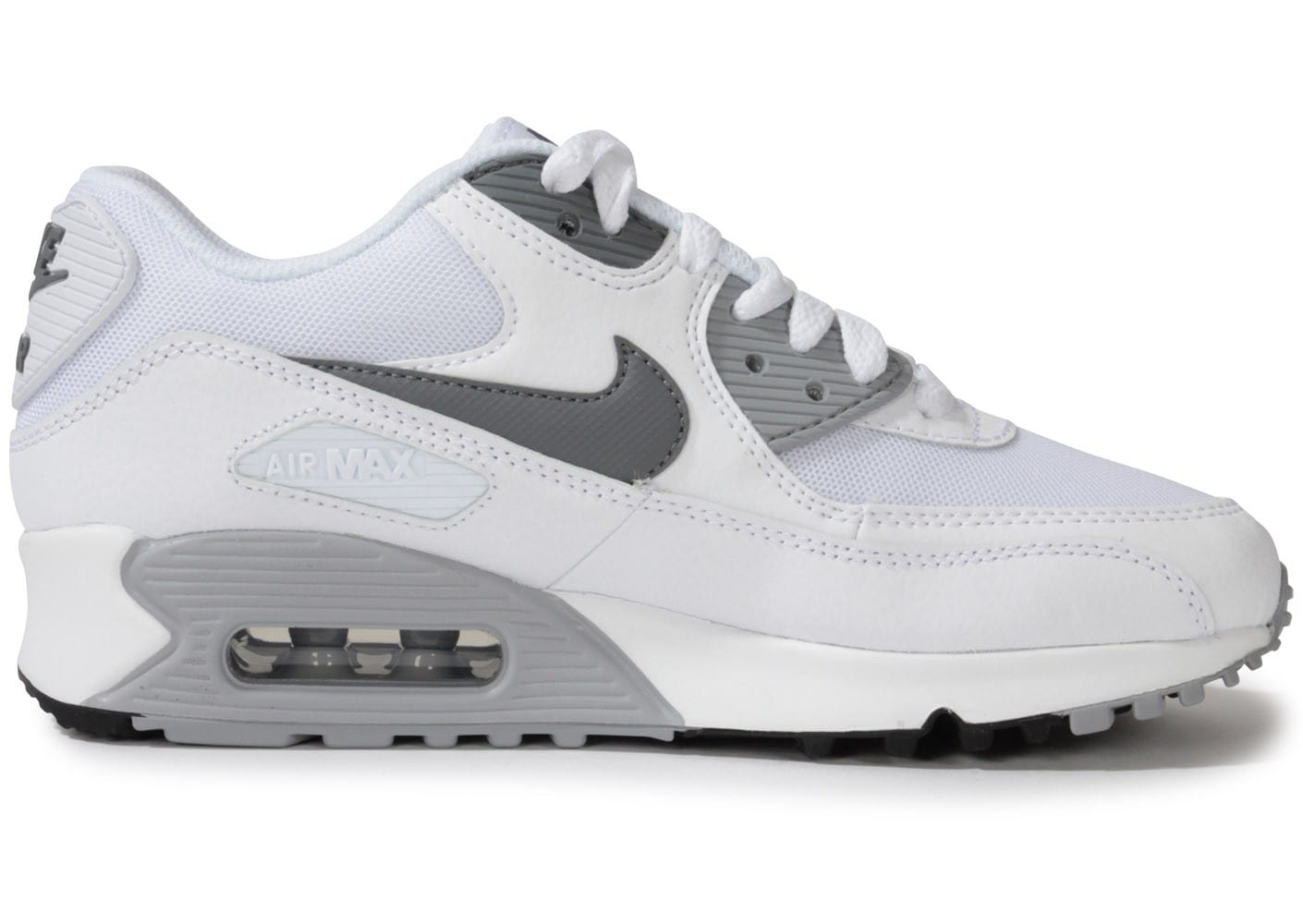 nike xccelerator tr hommes - Nike AIR MAX 90 ESSENTIAL BLANCHE ET GRISE - Chaussures Nike ...