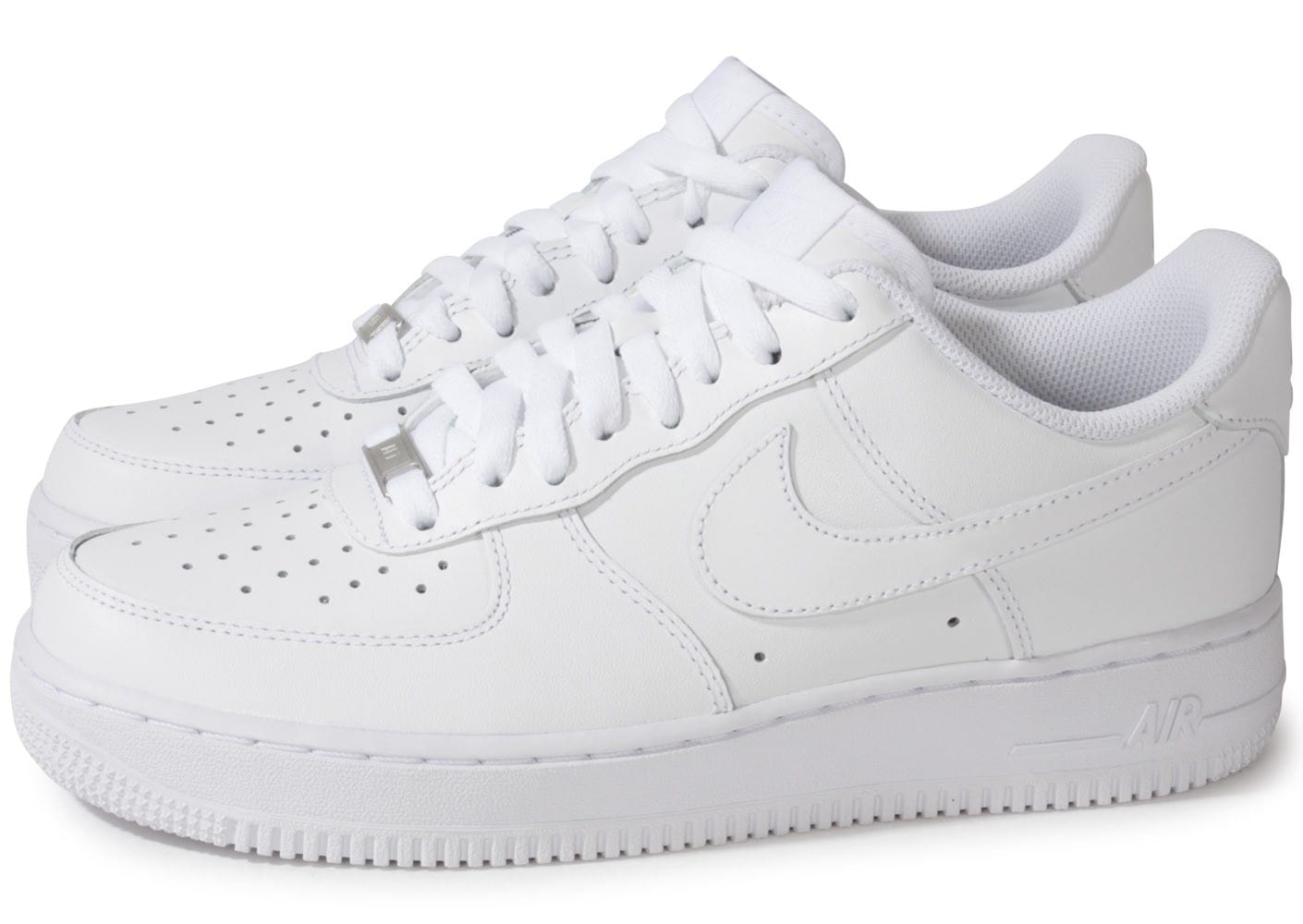 design intemporel f3a65 19e6e Importation de nike Air Force 1 Blanche Femme,Air Force One ...