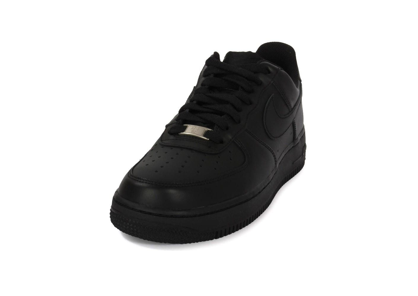 air force one noir homme nike chaussures gratuites. Black Bedroom Furniture Sets. Home Design Ideas