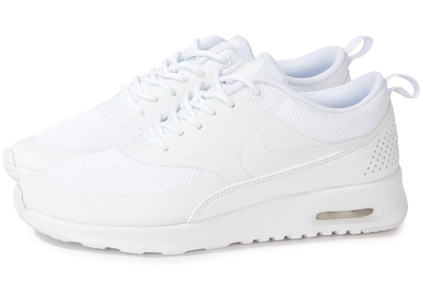 air max thea blanches