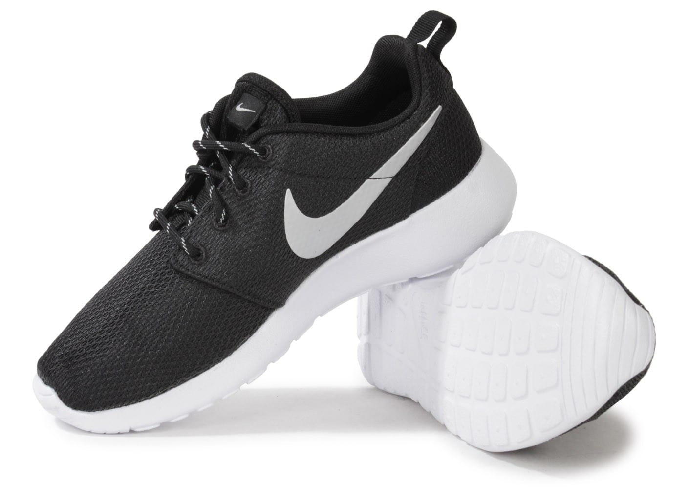 nike roshe run noir
