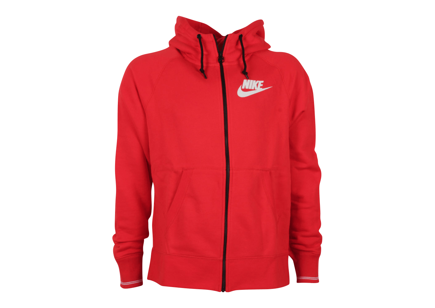 veste nike rouge nike aw77 veste a capuche en polaire pour homme rouge rouge xl. Black Bedroom Furniture Sets. Home Design Ideas