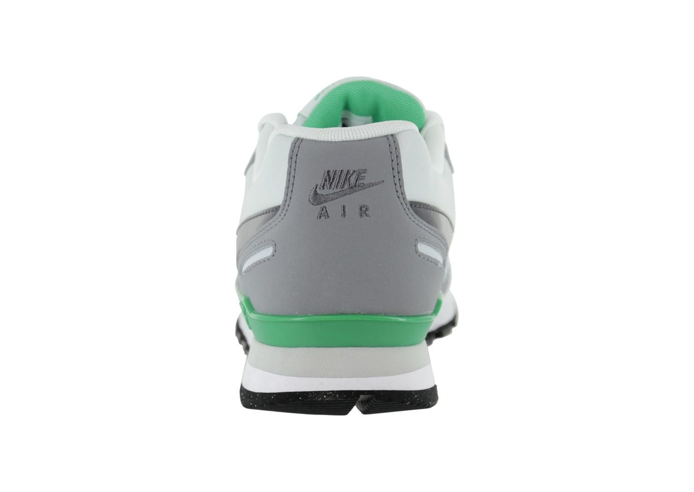 sports shoes 9f17d 72946 ... chaussures nike air waffle gr t313 vue arriere