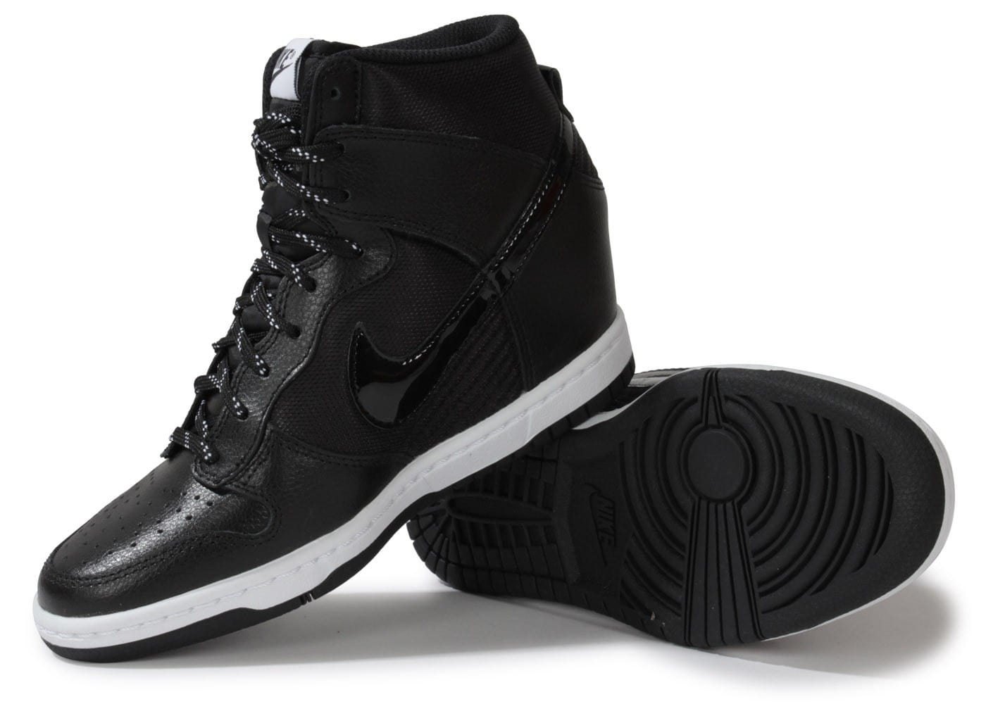 basket nike dunk sky high