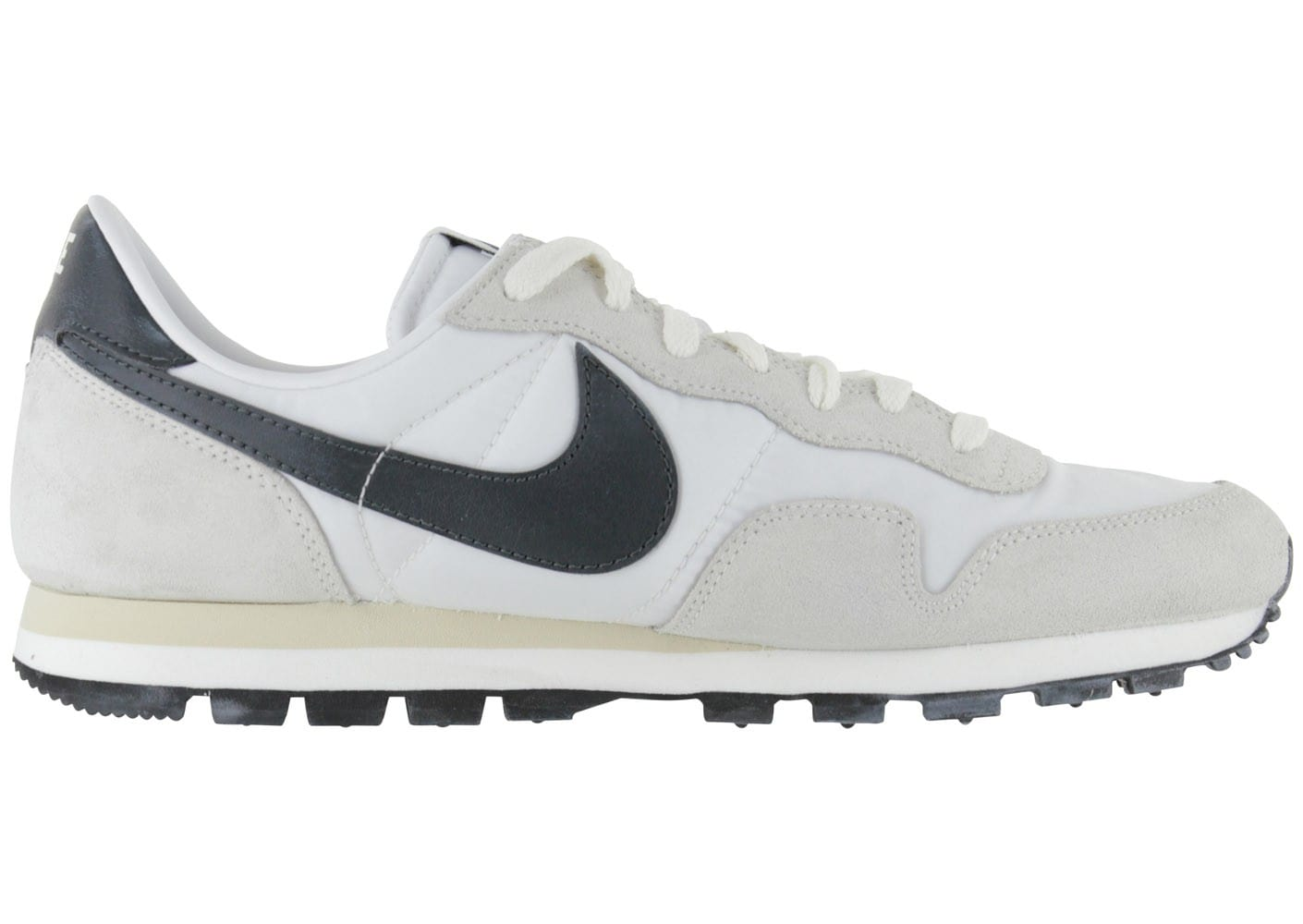 nike air pegasus 83 blanche chaussures homme chausport. Black Bedroom Furniture Sets. Home Design Ideas