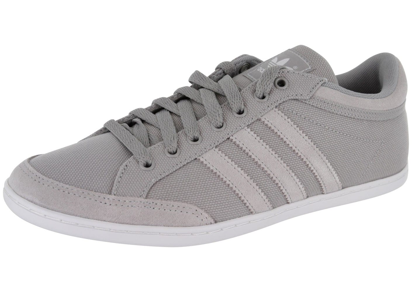 adidas grise homme