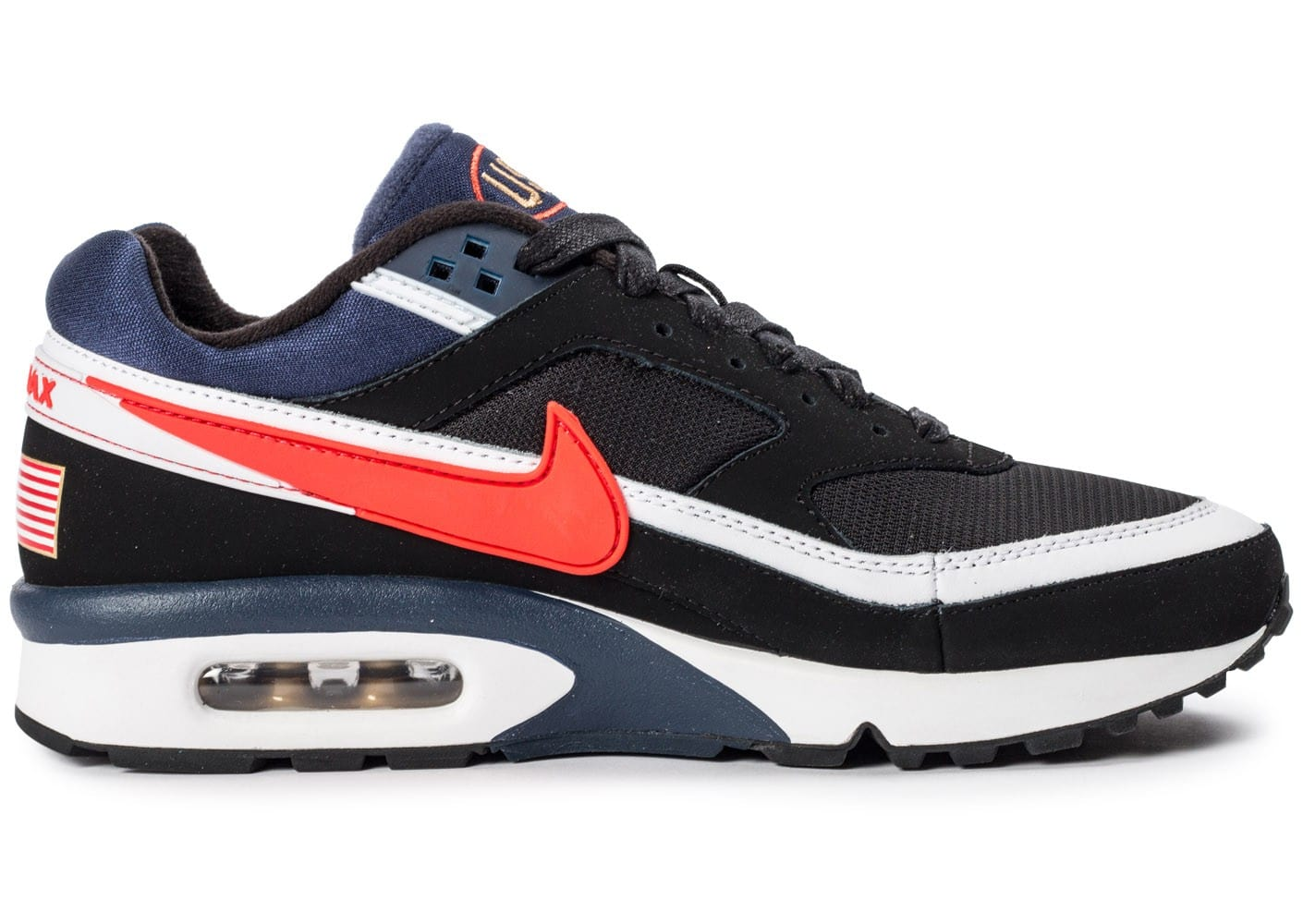 Bw Nike Usa Air Max Olympic Arriere Vue Usa chaussures NwX8kOn0P