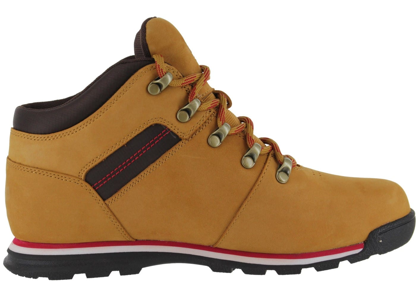chaussure timberland euro rock hiker homme