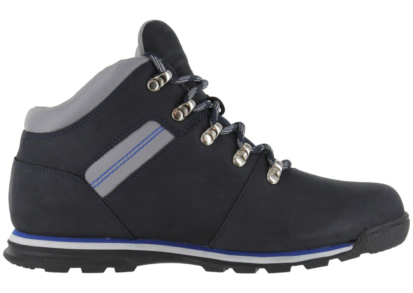 Chaussures Timberland Euro Hiker bleues homme Professionnel