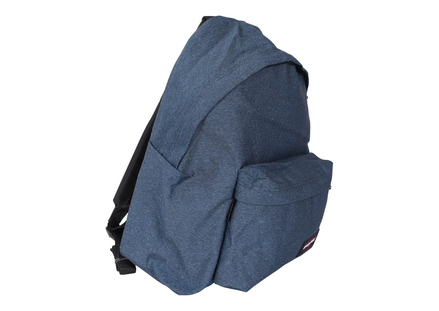 eastpak sac dos padded pak 39 r bleu jean sacs sacoches chausport. Black Bedroom Furniture Sets. Home Design Ideas