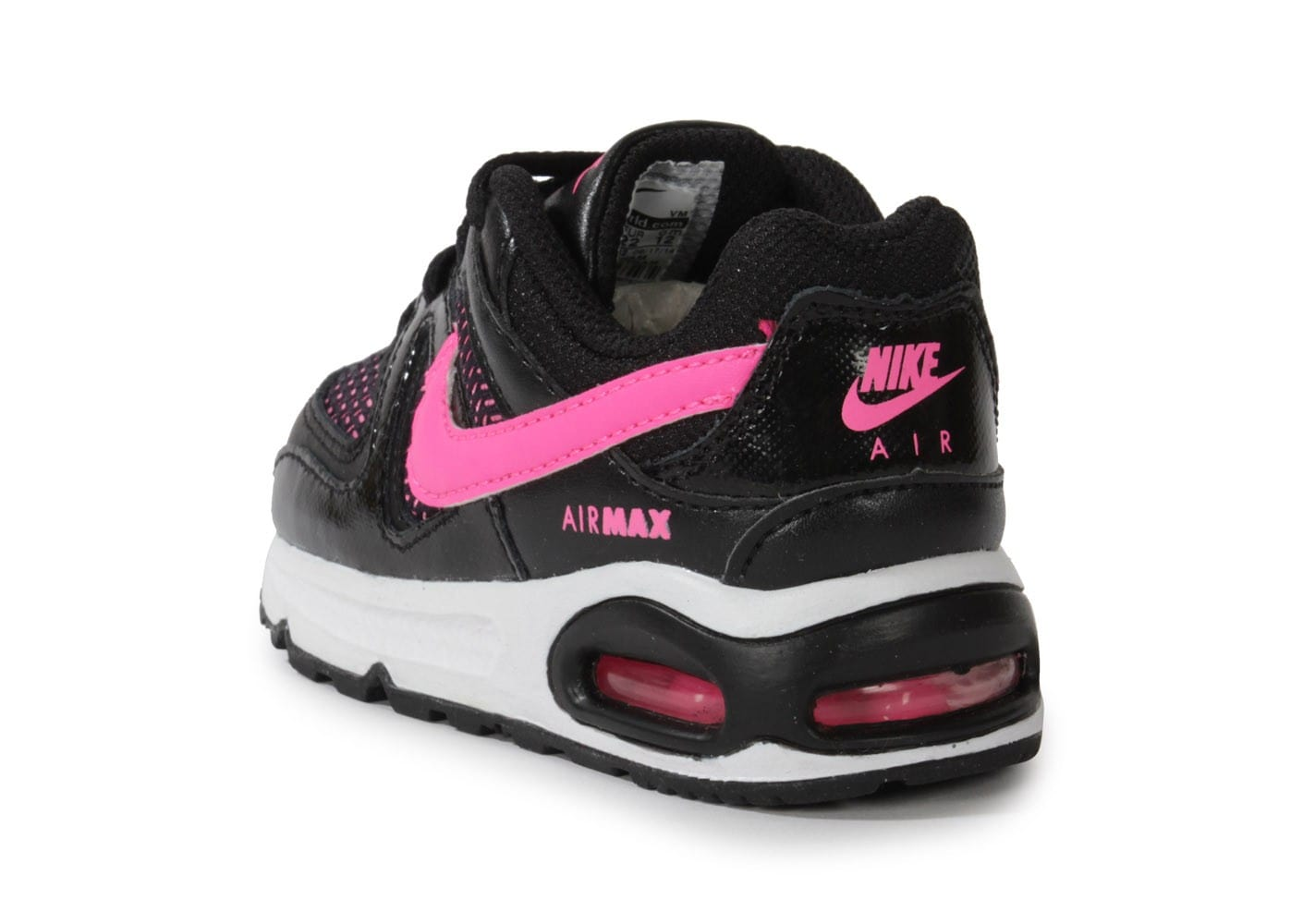 nike air max fille rose et noir. Black Bedroom Furniture Sets. Home Design Ideas