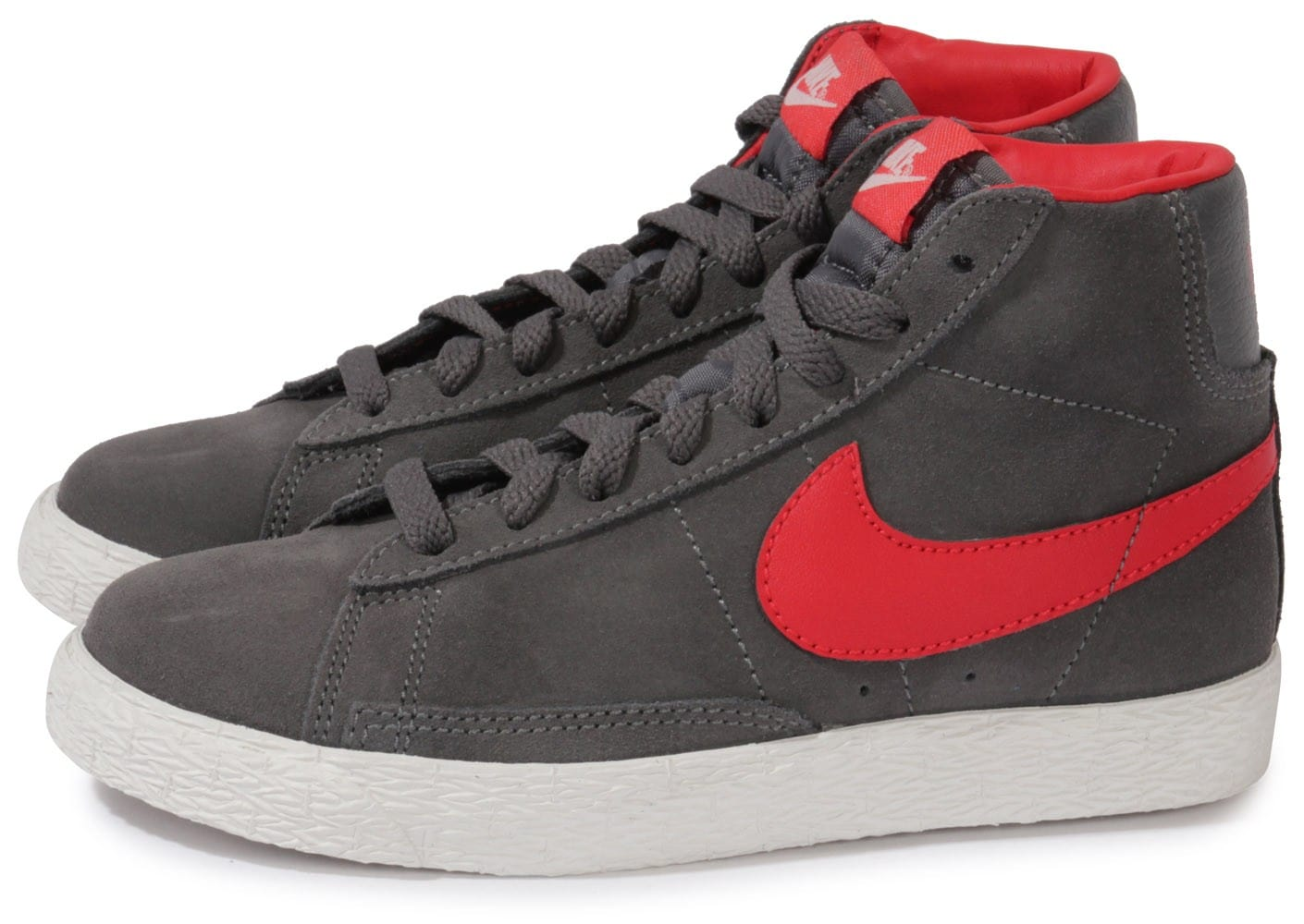 nike blazer enfant grise chaussures chaussures chausport. Black Bedroom Furniture Sets. Home Design Ideas