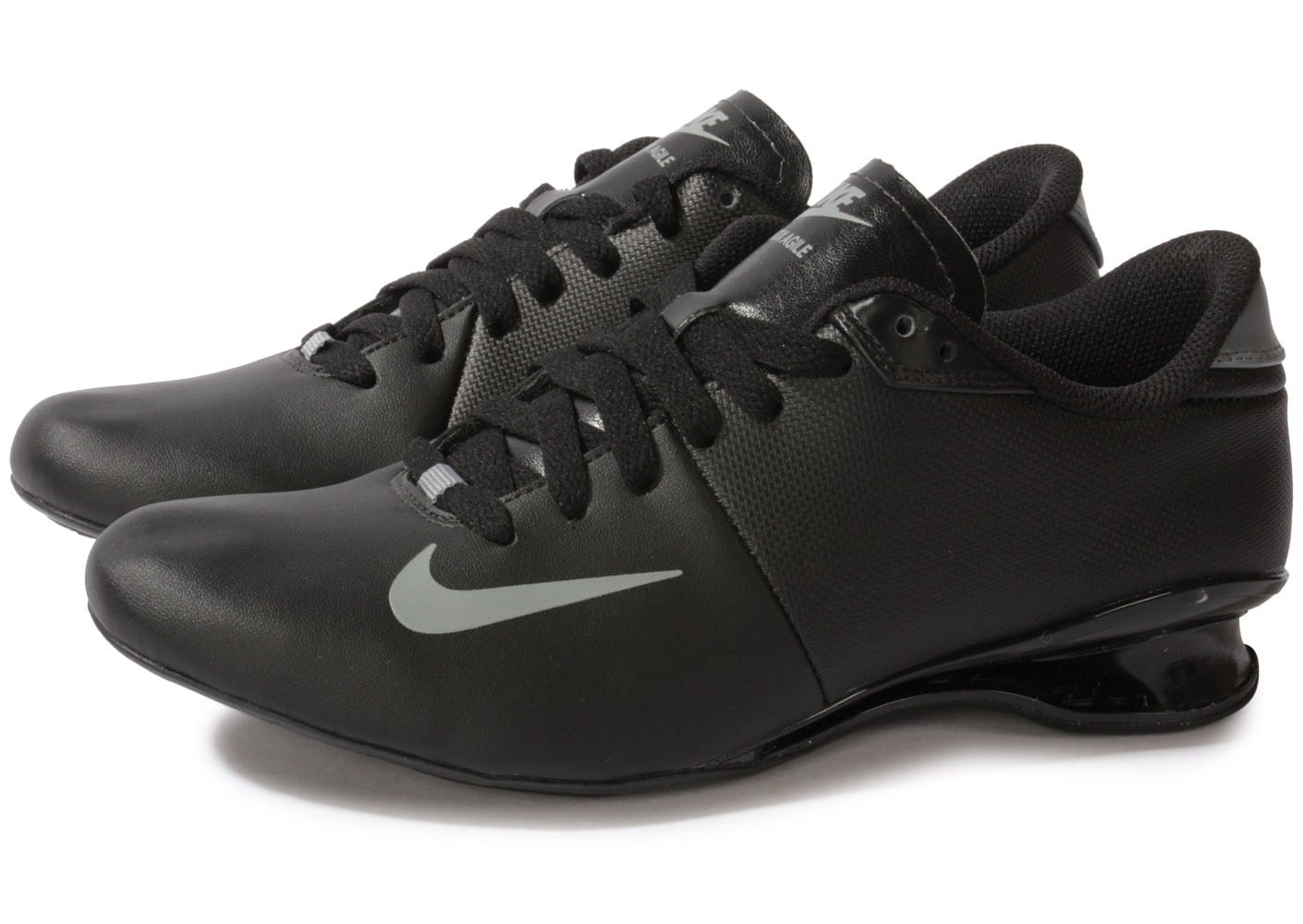 chaussure nike shox pour homme